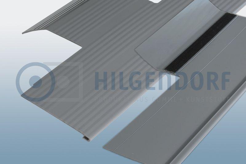 Kunststoff Profile Auch Profilsysteme Nach En 45545 2 2013