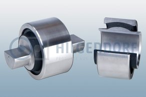 Rubber-to-metal-bushing