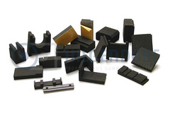 Stamped parts (seals / cutouts)
